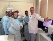 О состоявшемся визите на Брянщину делегации Министерства сельского хозяйства и рыбных ресурсов Султаната Оман