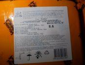 В Республику Беларусь возвращено более 14 тонн сыра в связи отсутствием документов на часть продукции