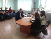 Об участии специалистов Управления Россельхознадзора в совещании по вопросам работы с ФГИС «Меркурий»