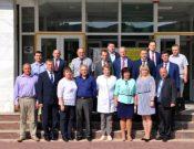 Об участии представителей Управления Россельхознадзора в научно-практической конференции по проблемам животноводства