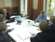 О состоявшемся семинаре в рамках профилактики нарушений в сфере оборота зерна