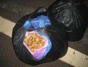 Грецкие орехи возвращены на Украину