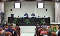 Видео. Управление Россельхознадзора по Брянской и Смоленской областям провело публичное обсуждение результатов правоприменительной практики за III квартал 2018 года в Брянской области