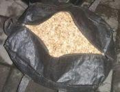 Орехи и чернослив вернули на территорию Украины