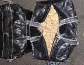 За неделю на территорию Украины возвращено более 300 кг грецких орехов