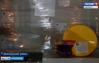 Видео. В Смоленске задержали авто с подозрительным грузом, ГТРК «Смоленск»