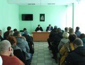 В Смоленске прошло совещание с участниками внешнеэкономической деятельности