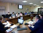 Состоялся обучающий семинар для ветеринарных инспекторов Управления Россельхознадзора по Брянской и Смоленской областям