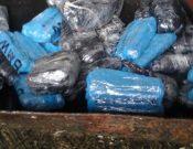 Видео. В Брянской области на утилизацию направлено более тонны колбасных изделий, мяса и сала неизвестного происхождения