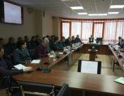Управление  Россельхознадзора и ФГБУ «Брянская МВЛ» провели совещание, посвященное итогам работы в области карантина растений