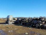 В Смоленской области утилизировано более 54 тонн запрещенной к ввозу растительной продукции