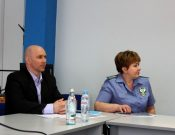 Сотрудники Управления Россельхознадзора приняли участие в семинаре с представителями учреждений социальной защиты населения Брянской области