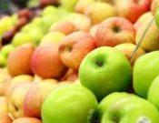 Россельхознадзор запретил ввоз турецких яблок в Россию через Беларусь