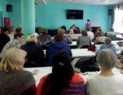Специалисты Управления Россельхознадзора провели разъяснительный семинар для членов смоленского клуба «Садовод»