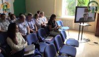 Видео: В Брянске прошло совещание по вопросам работы в системе ФГИС «Меркурий»