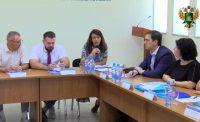 Видео. В Брянской торгово-промышленной палате обсудили электронную ветеринарную сертификацию