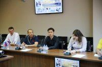 Видео. На Брянщине побывали ветеринарные специалисты из Таиланда