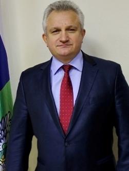 Поздравление с назначением Алексея Щеглова на должность директора ФГБУ «ВНИИКР»