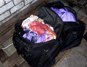 Ветеринарный контроль в пассажирских поездах выявил более 400 кг животноводческой продукции, перевозимой с нарушениями гражданами Украины и Молдовы