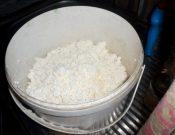 Управлением Россельхознадзора с реализации снята молочная продукция неизвестного происхождения