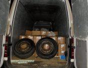Белорусскому отправителю возвращено более 4 тонн сливочного масла и творога, перевозимых с нарушениями