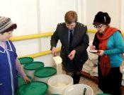 О результатах проверок качества и безопасности бакалейной продукции, закупаемой для нужд государственных учреждений