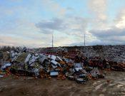 В Смоленской области уничтожено более 37 тонн помело, которые пытались нелегально ввезти с территории Республики Беларусь под видом товара прикрытия