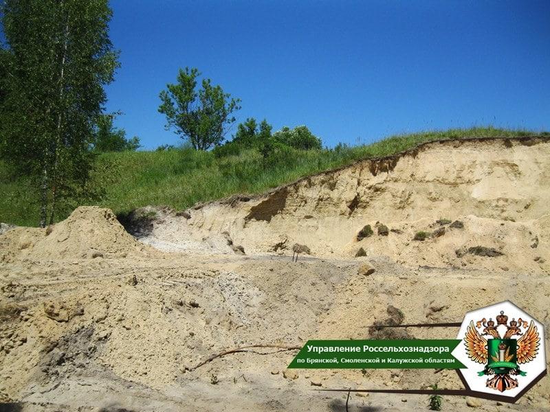 Возмещение вреда, причиненного землям сельскохозяйственного назначения
