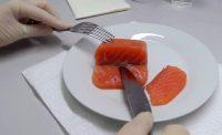 Видео: Цикл «Продовольственная безопасность». Красная икра и рыба.