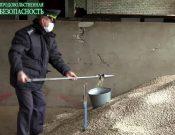 Видео. Цикл «Продовольственная безопасность». Контроль качества семян перед весенним севом