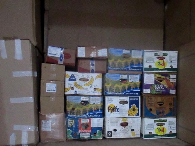 Более 400 кг мясной и молочной продукции без документов возвращено на территорию Республики Беларусь