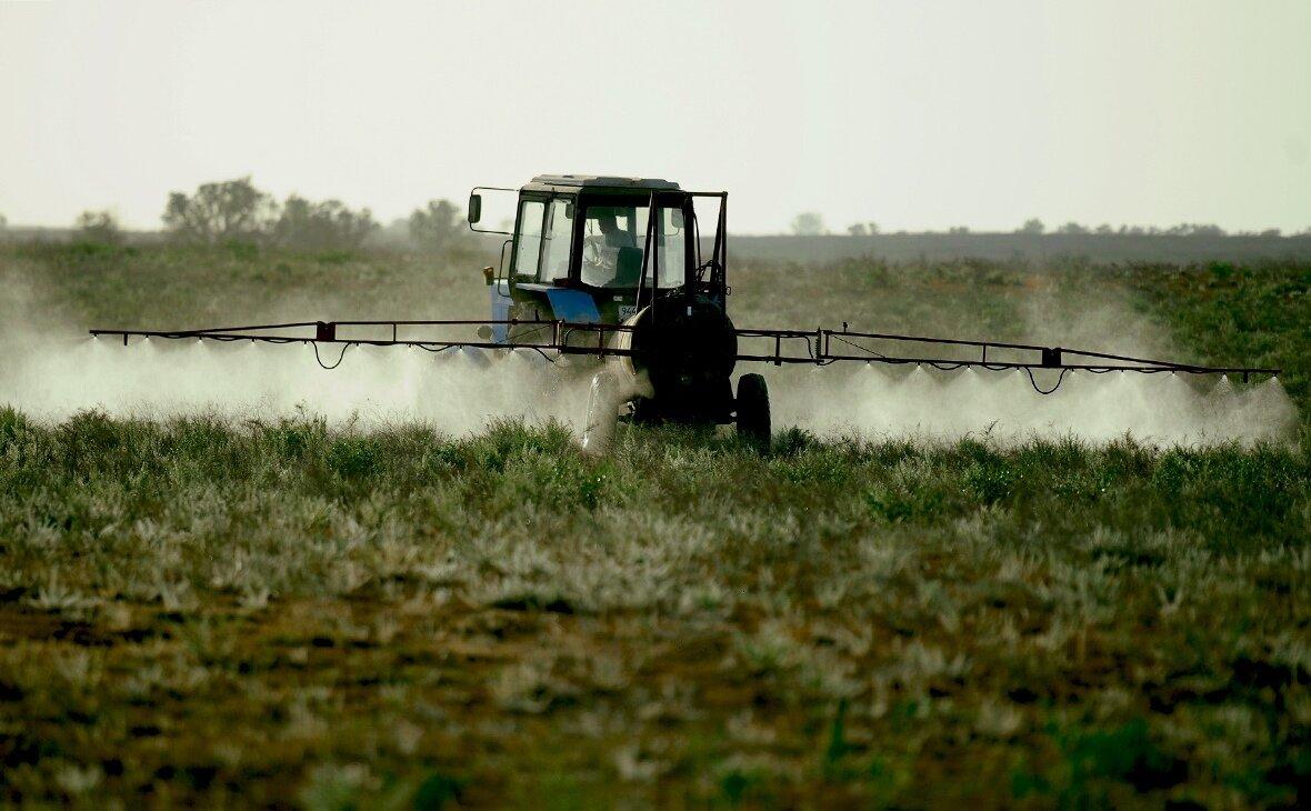 Применение пестицидов должно проходить в соответствии с регламентами их применения