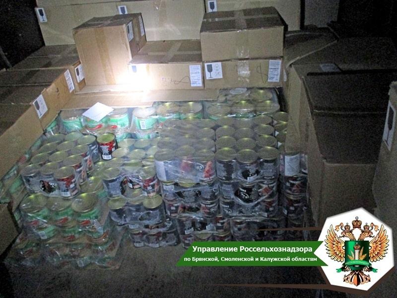 Управление Россельхознадзора отмечает участившиеся случаи нелегальных попыток ввоза животноводческой продукции из Республики Беларусь под видом товаров прикрытия